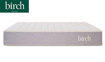 birch mattress new product image