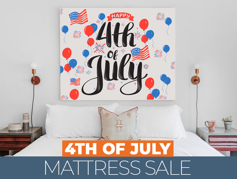 our guide for fourth of july mattress sale FOR 2020