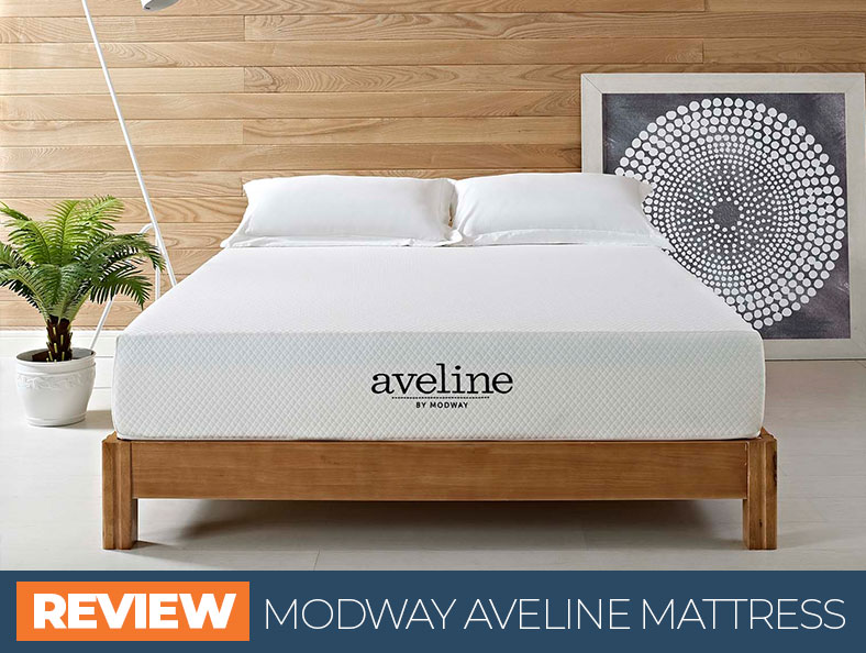 our in depth modway aveline bed overview
