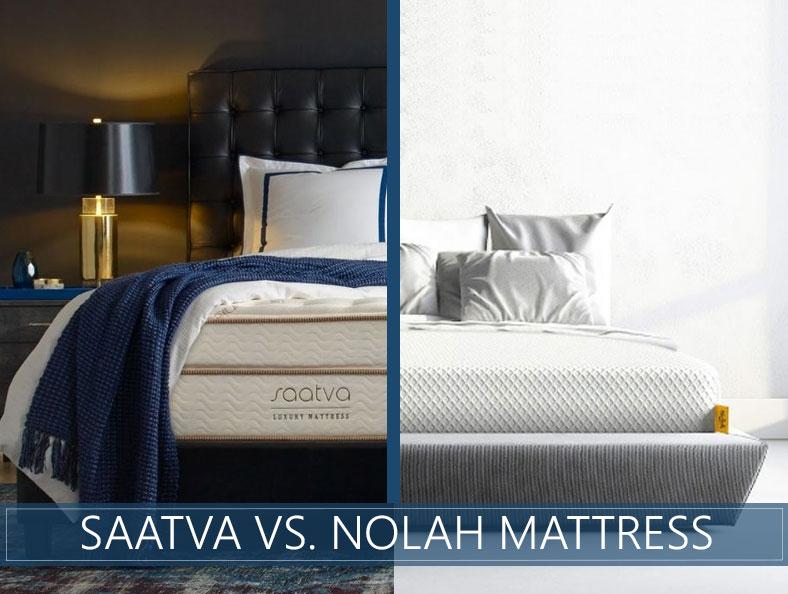 saatva and nolah comparison