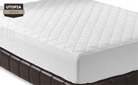 small product image of utopia bedding pad