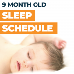 9 month sleep schedule