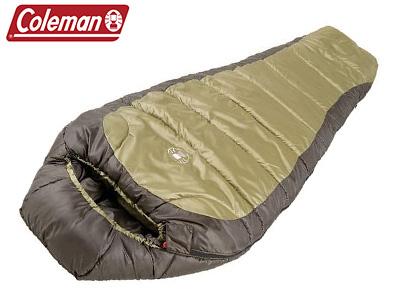 Coleman Mummy sleeping bag