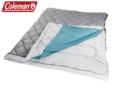 Coleman Tandem product image of camping bag