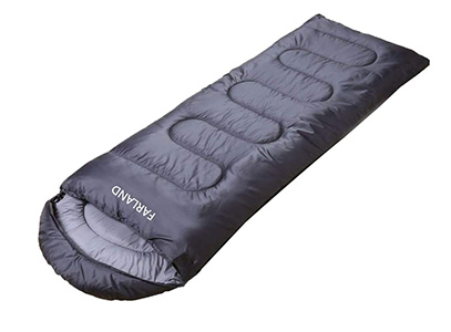Farland bag for camping and sleeping product image