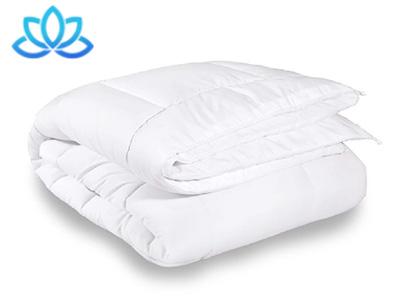 Product image of Equinox International down alternative comforter All season white