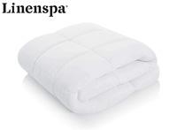 Product image of Linenspa Down comforter white All Season small