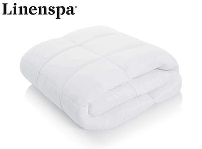 Product image of Linenspa Down comforter white All Season
