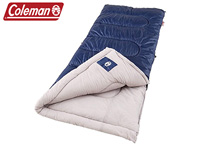 Product image of coleman sleeping blue bag small