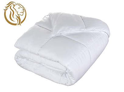Superior down comforter product image