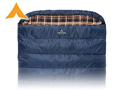 Teton sports product image of camping bag