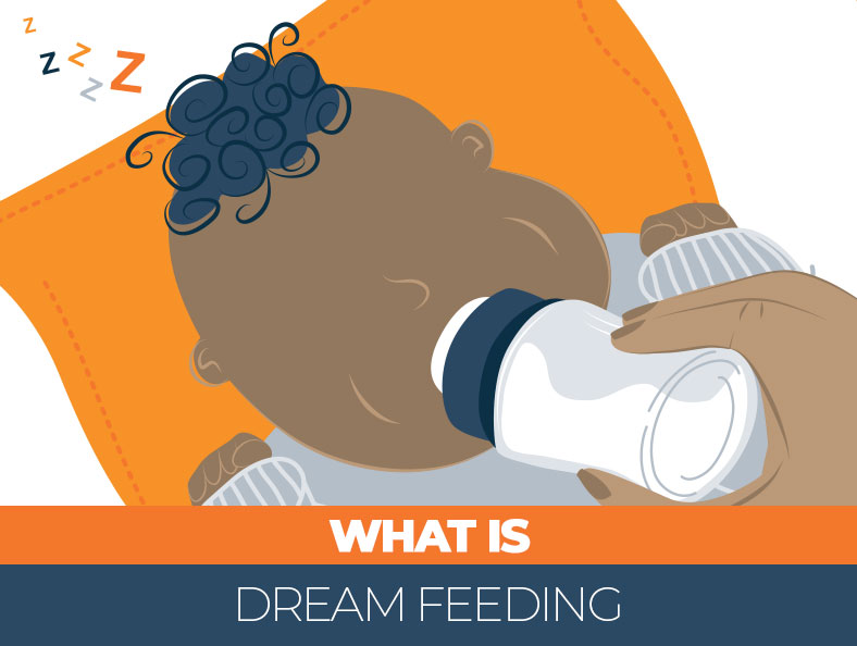 dream feeding and what is that