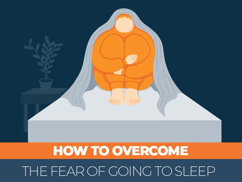 Overcome Sleep Dread