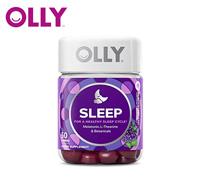 Product image of olly melatonin natural sleep aid small
