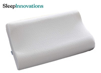 Product image of sleepInnovations triangle pillow small