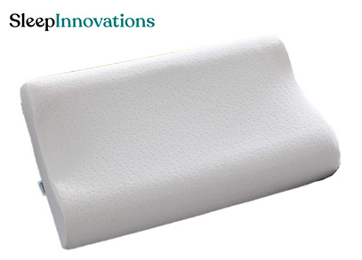 Product image of sleepInnovations triangle pillow
