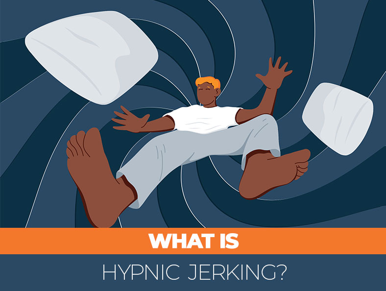 What Is Hypnic Jerking