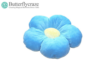 butterfly craze product image of bean bag