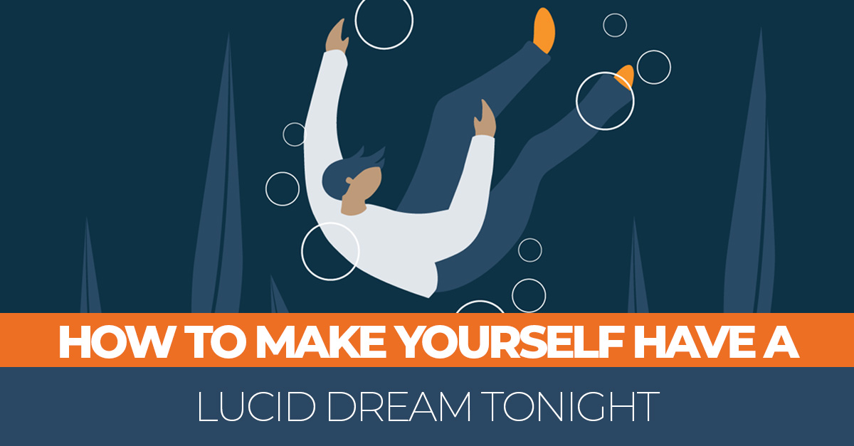 Lucid dream wet Burning Man: