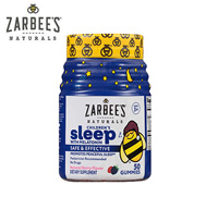 product image of zarbees natural sleep aid small