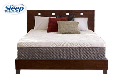 sleep innovations 12inch product image