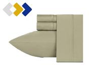 California Design Den 400 Thread Count 100 Cotton Sheet Set product image small