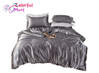 Colorful mart silk sheets product image small