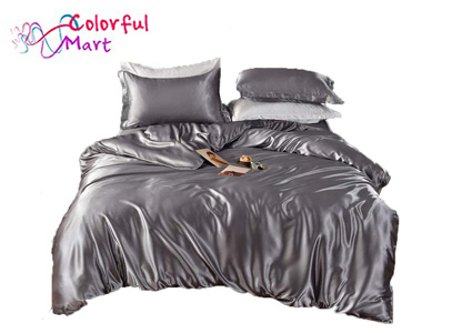 Colorful mart silk sheets product image