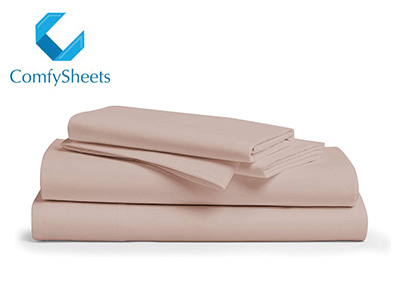 Comfy Sheets product image