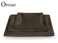 Orose product image of silk sheets small