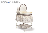 Product image od Delta Children cute bassinet small