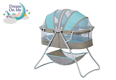 Product image of Dream on Me bassinet