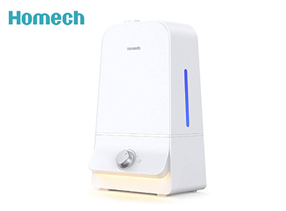 Product image of Homech Humidifier for Asthma