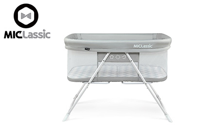 Product image of Miclassic bassinet for a baby