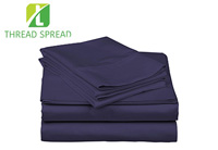 Product image of Thread spread Egyptian Cotton Bed Sheets small