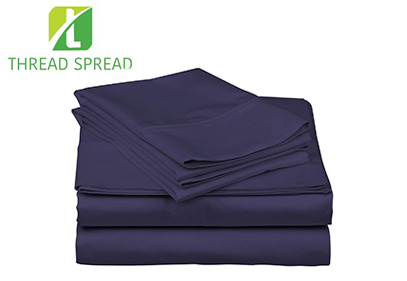 Product image of Thread spread Egyptian Cotton Bed Sheets