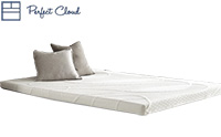 small product image of perfect cloud topper mattress