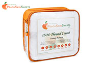 small product image of Peach Skin Sheets Original