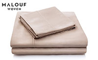 Small product image of Woven sheets by Malouf
