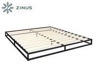 Zinus Joseph 6 Inch Metal Platforma Bed Frame Mattress Foundation product image small