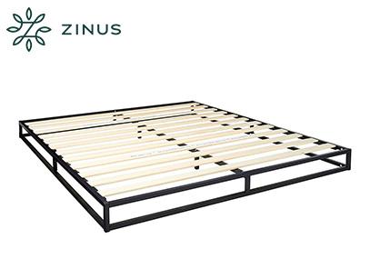 Zinus Joseph 6 Inch Metal Platforma Bed Frame Mattress Foundation product image