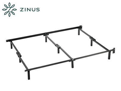 Zinus Michelle Compack 9-Leg Support Bed Frame product image