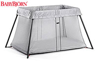babybjorn crib product image small