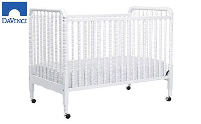 davinci product image of baby crib