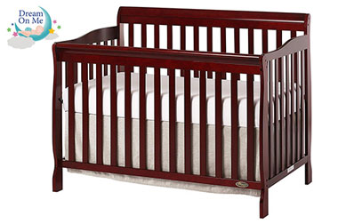 dream on me baby crib product image