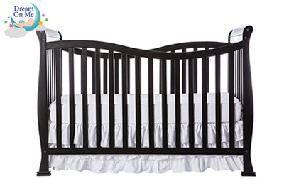 dream on me crib for baby product image