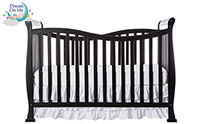 dream on me crib for baby product image small
