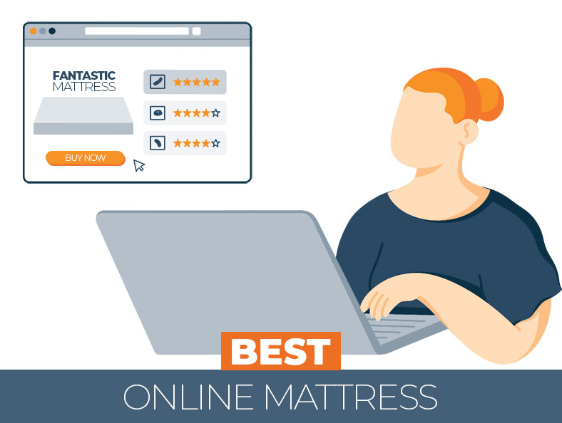 our top rated online beds