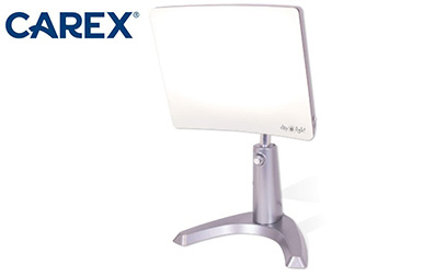 product image of Carex Day Light Classic Plus Bright Light Therapy