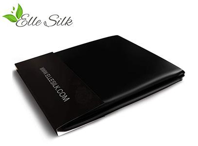 product image of ElleSilk sheets